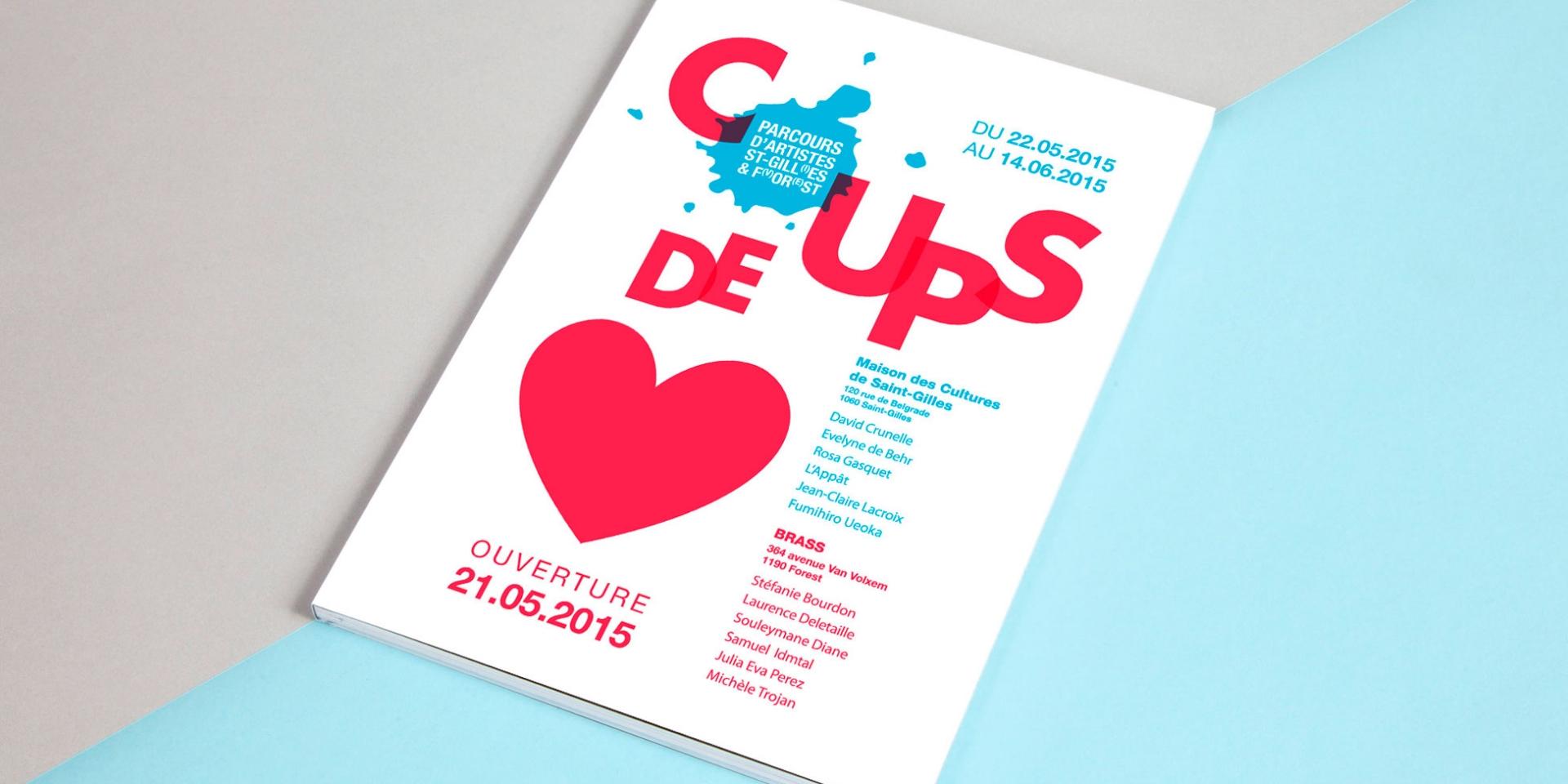 Expo Coups de Coeur