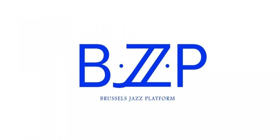 Graphisme Brussels Jazz Platform1